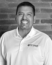 Alex Andrade, Project Manager at Patterson Custom Homes