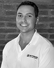 Ben Tredwell, Project Manager at Patterson Custom Homes