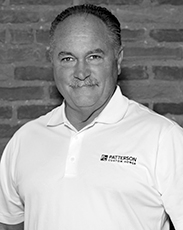 Steve Johnson, Project Manager at Patterson Custom Homes