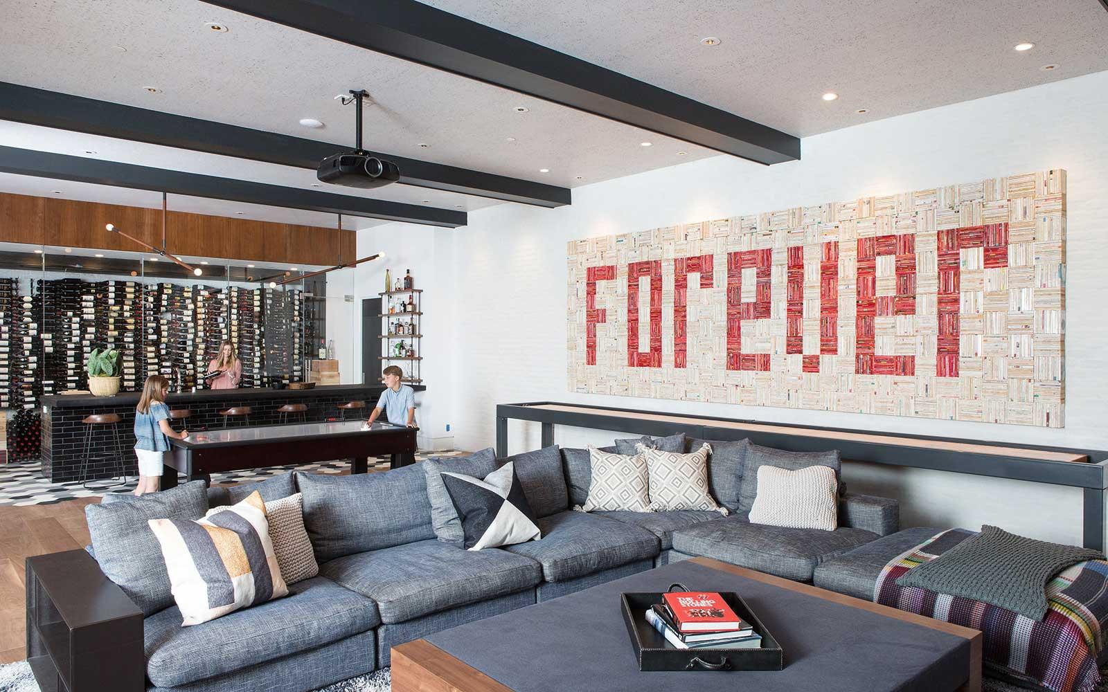port-street-mid-century-modern-basement-interior