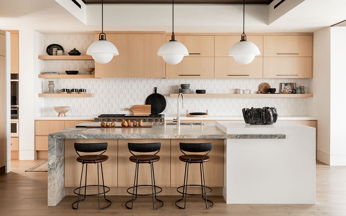 Orrington Modern
