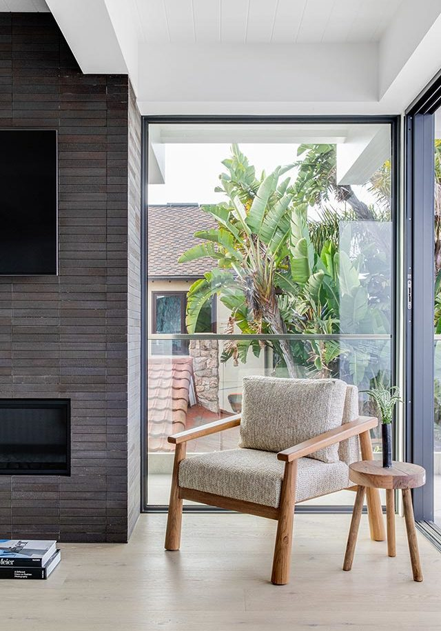 Channel Place Midcentury Modern